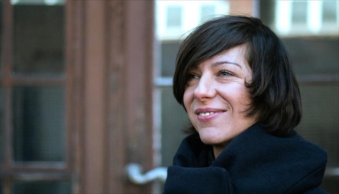 Jeanette Hubert veröffentlicht ihr Album Home