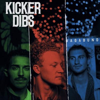 Kicker Dibs Vagabund Album Cover