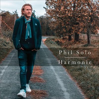Phil Solo Harmonie Album Cover