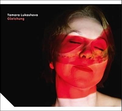 Tamara Lukasheva Gleichung Album Cover